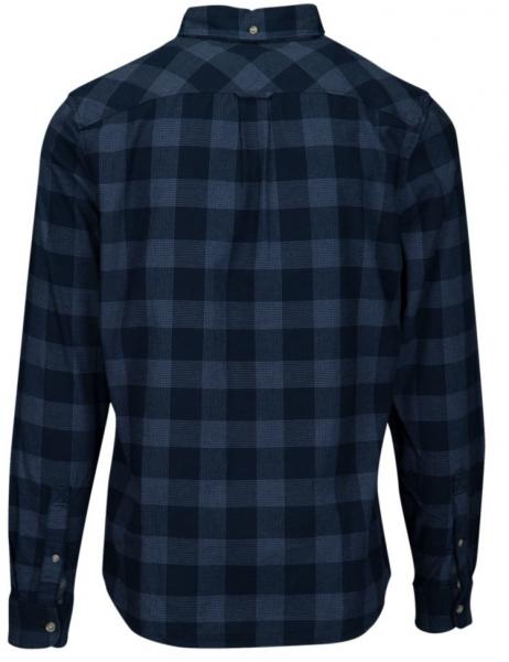 Рубашка с длинным рукавом мужские Timberland модель A1ORBB68 цена, 2017