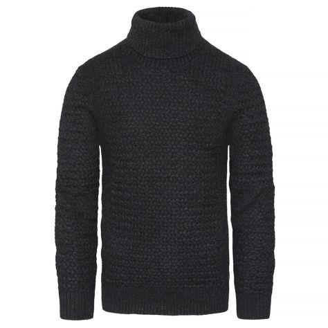 Свитер для мужчин Timberland Simms River Blend Roll Neck TH5285 брендовая одежда, 2017