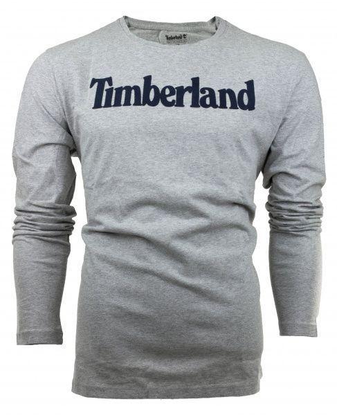 Реглан мужские Timberland LS Linear Logo Print Ringer Te TH5289 брендовая одежда, 2017