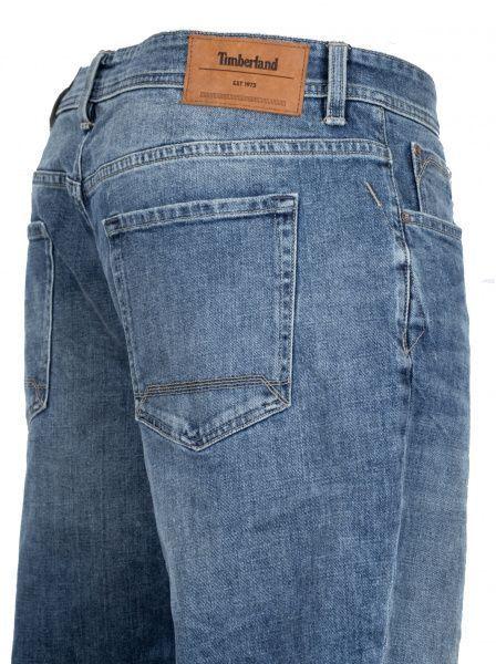 Джинсы мужские Timberland Squam Lake Straight Stretch De TH5299 одежда бренда, 2017