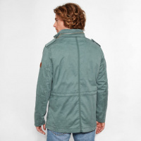 Куртка мужские Timberland модель A1L2AJ02 отзывы, 2017