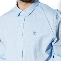 Рубашка с длинным рукавом мужские Timberland модель A1KLJJ72 отзывы, 2017