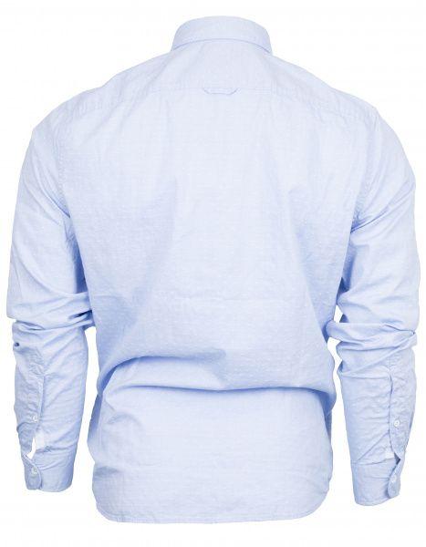 Рубашка с длинным рукавом мужские Timberland модель A1KLJJ72 цена, 2017