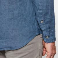 Рубашка с длинным рукавом мужские Timberland модель TH5380 характеристики, 2017
