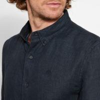 Рубашка с длинным рукавом мужские Timberland модель TH5381 отзывы, 2017