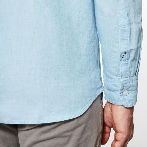 Timberland Сорочка з довгим рукавом чоловіча модель TH5382 - купити ... f29a8e3e0337e