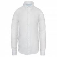 Рубашка с длинным рукавом мужские Timberland модель A1KTEK93 цена, 2017