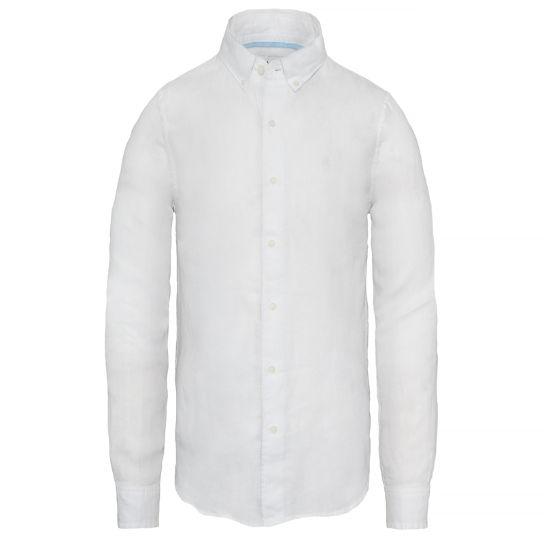Рубашка с длинным рукавом мужские Timberland модель A1KTEK93 приобрести, 2017