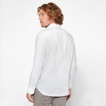 Рубашка с длинным рукавом мужские Timberland модель A1KTEK93 отзывы, 2017