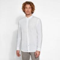 Рубашка с длинным рукавом мужские Timberland модель TH5383 приобрести, 2017