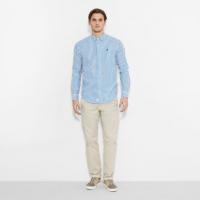 Рубашка с длинным рукавом мужские Timberland модель TH5384 характеристики, 2017