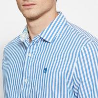 Рубашка с длинным рукавом мужские Timberland модель TH5384 отзывы, 2017