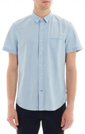 Рубашка с коротким рукавом мужские Timberland модель A1KHGJ72 характеристики, 2017