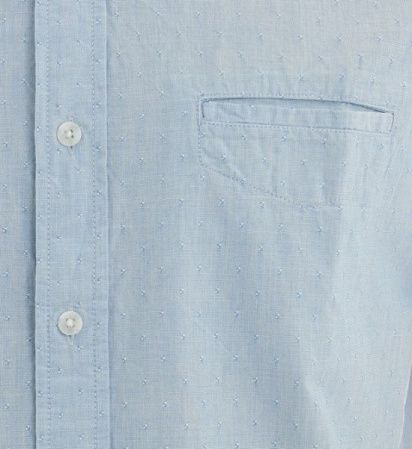 Рубашка с коротким рукавом мужские Timberland модель A1KHGJ72 качество, 2017