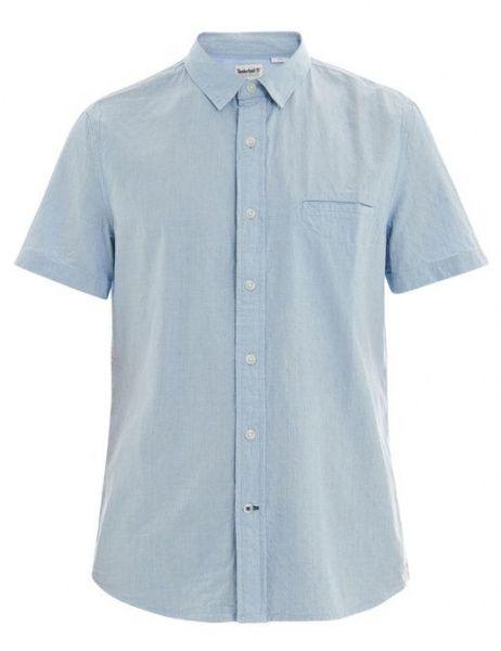 Рубашка с коротким рукавом мужские Timberland модель A1KHGJ72 цена, 2017
