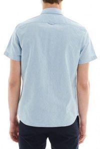Рубашка с коротким рукавом мужские Timberland модель TH5387 цена, 2017