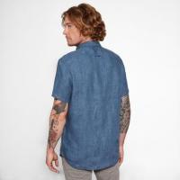 Рубашка с коротким рукавом мужские Timberland модель TH5388 цена, 2017