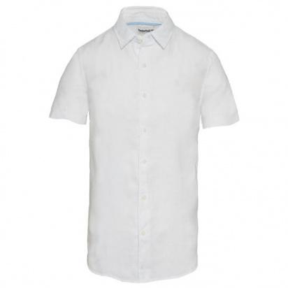 Рубашка с коротким рукавом мужские Timberland модель A1KT6K93 цена, 2017