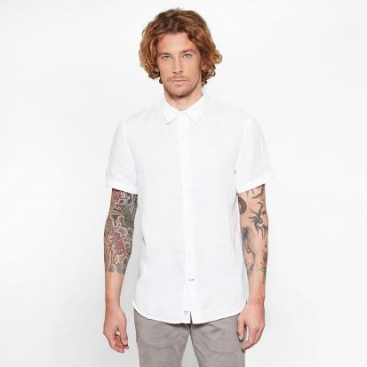 Рубашка с коротким рукавом мужские Timberland модель A1KT6K93 характеристики, 2017
