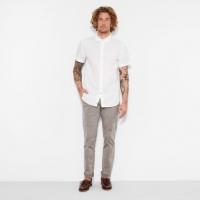 Рубашка с коротким рукавом мужские Timberland модель TH5390 характеристики, 2017