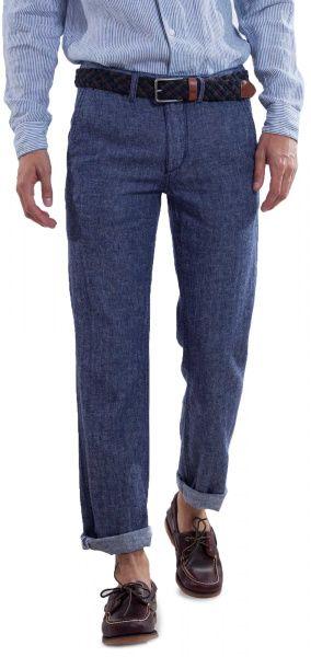 Купить Брюки мужские модель TH5433, Timberland, Синий