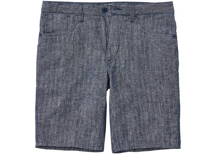 Купить Шорты мужские модель TH5444, Timberland, Синий