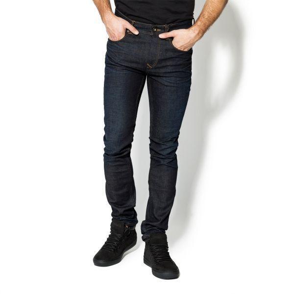 Купить Джинсы мужские модель TH5451, Timberland, Синий
