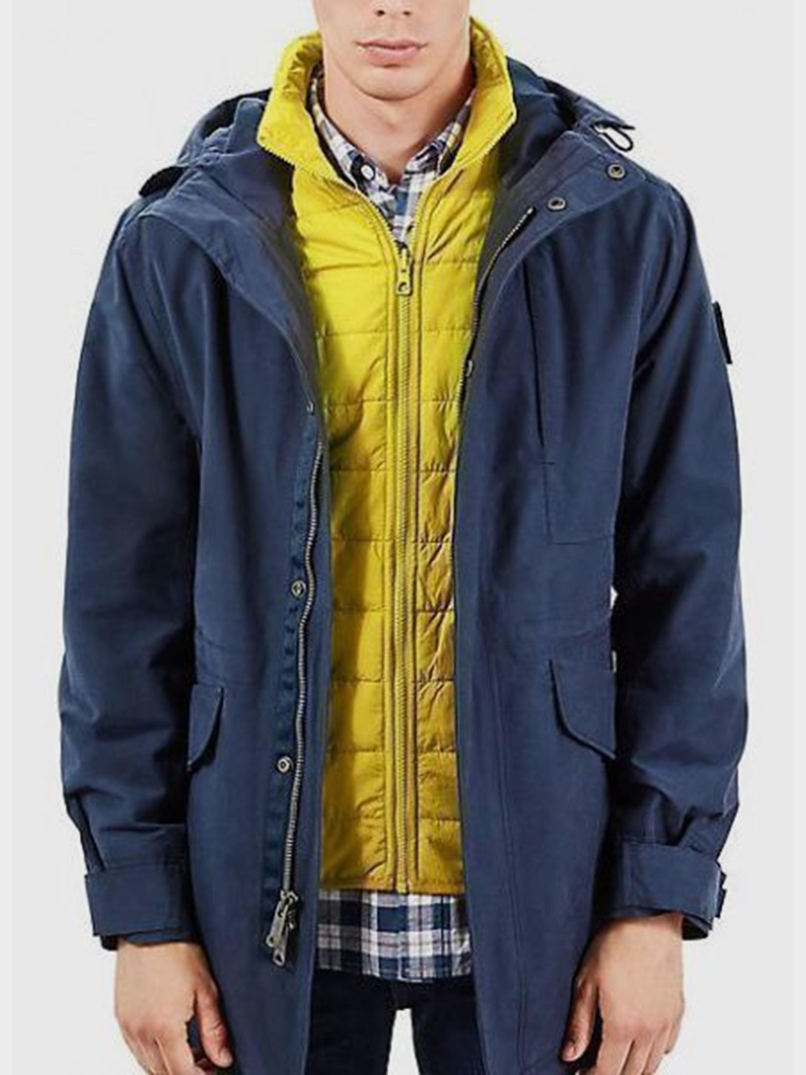 Timberland Куртка мужские модель TH5459 купить, 2017