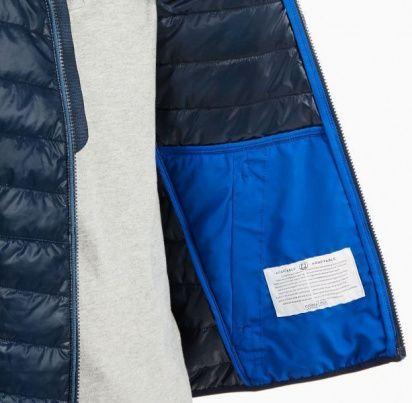 Куртка Timberland модель A1N22433 — фото 5 - INTERTOP