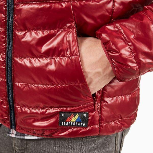 Куртка мужские Timberland модель TH5461 , 2017