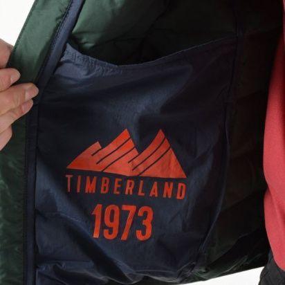Куртка пуховая мужские Timberland модель A1N1ZE20 приобрести, 2017