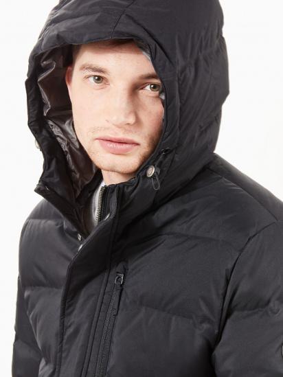 Куртка Timberland Goose Eye Down Padded модель A1MYA001 — фото 4 - INTERTOP
