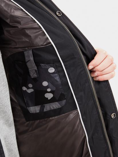 Куртка Timberland Goose Eye Down Padded модель A1MYA001 — фото 5 - INTERTOP