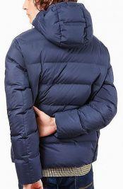 Куртка пуховая мужские Timberland модель A1MYATB9 качество, 2017