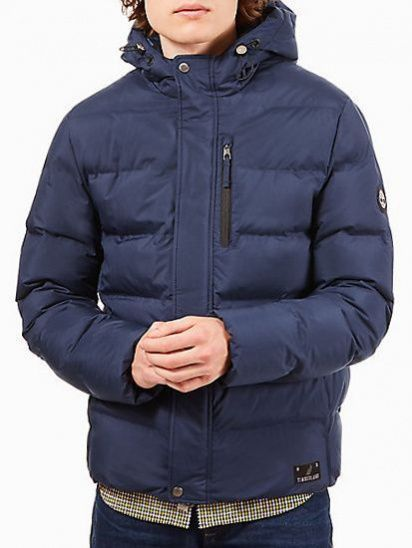 Куртка пуховая мужские Timberland модель A1MYATB9 , 2017