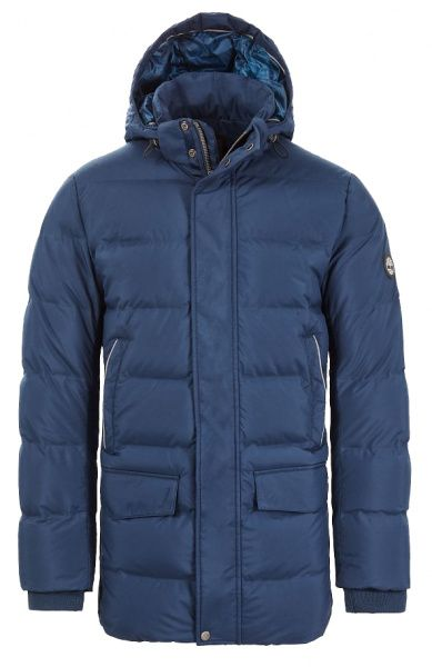 Куртка пуховая мужские Timberland модель TH5466 , 2017