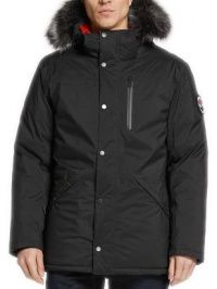 Куртка пуховая мужские Timberland модель A1MZF001 характеристики, 2017