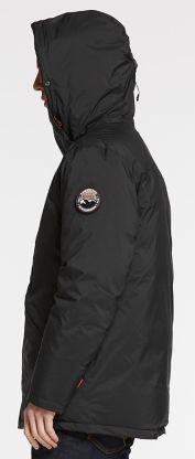 Куртка пуховая мужские Timberland модель TH5467 качество, 2017