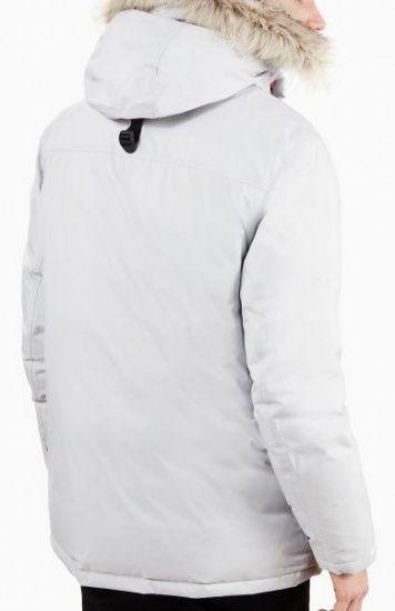 Куртка пухова Timberland модель A1MZFM29 — фото 2 - INTERTOP