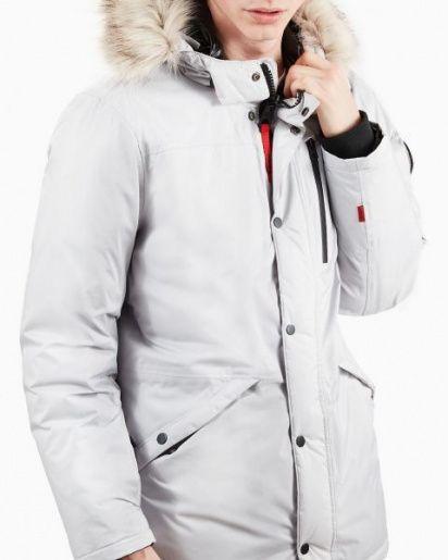 Куртка пухова Timberland модель A1MZFM29 — фото 3 - INTERTOP