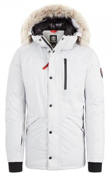 Купить Куртка пуховая мужские модель TH5468, Timberland, Серый