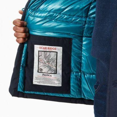 Куртка мужские Timberland модель A1MXW433 отзывы, 2017