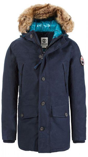 Купить Куртка пуховая мужские модель TH5469, Timberland, Синий