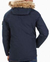 Куртка пуховая мужские Timberland модель TH5469 , 2017
