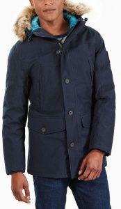 Куртка пуховая мужские Timberland модель TH5469 качество, 2017