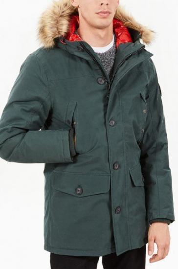 Куртка Timberland модель A1MXWE20 — фото 2 - INTERTOP