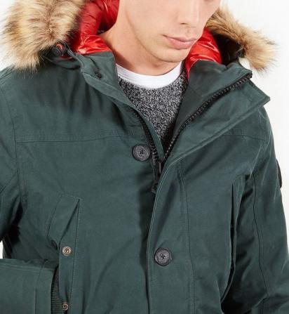 Куртка Timberland модель A1MXWE20 — фото 4 - INTERTOP