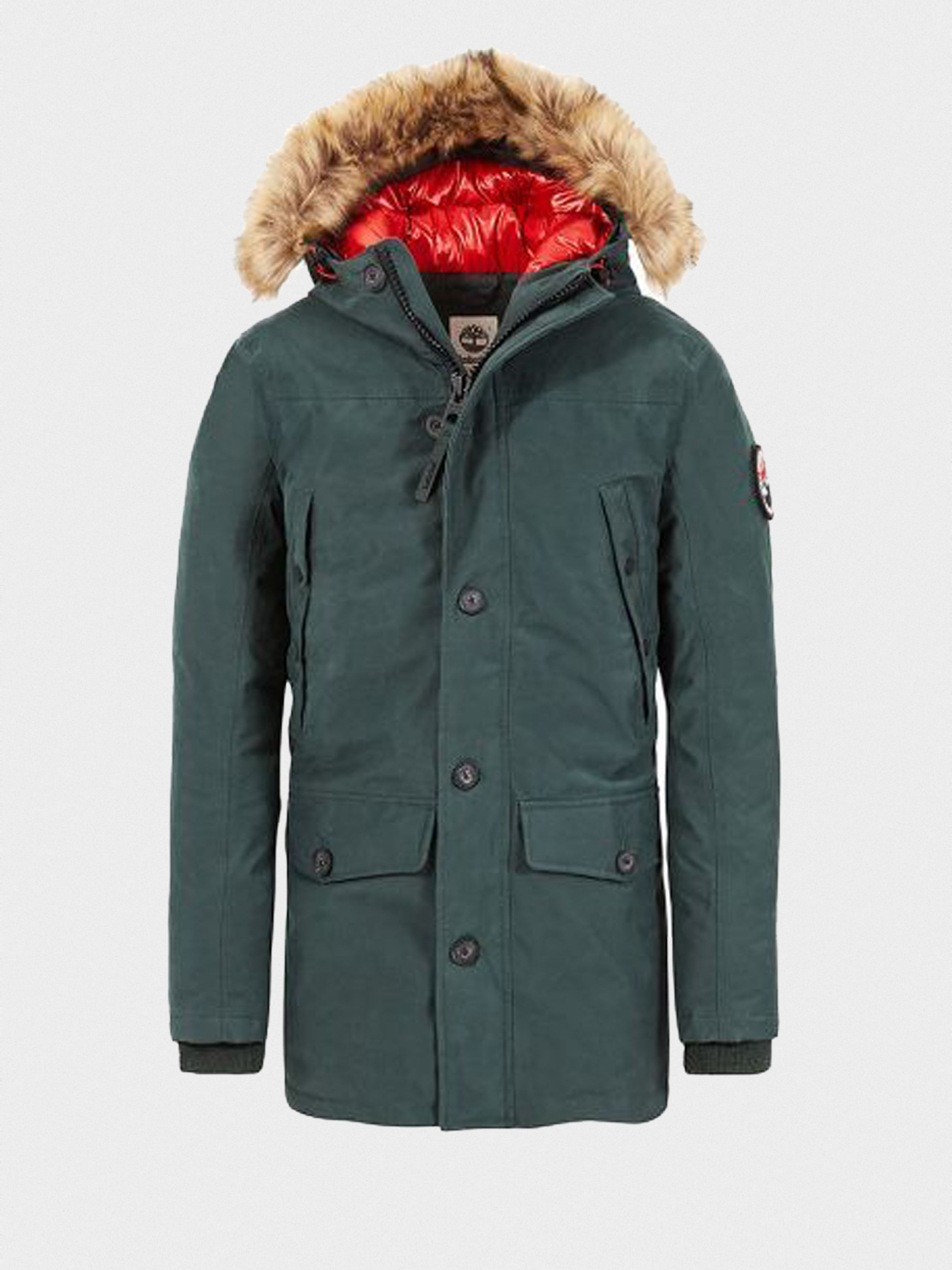 45e66c557ea7f Куртка пуховая мужская Timberland модель TH5470 - купить по лучшей ...