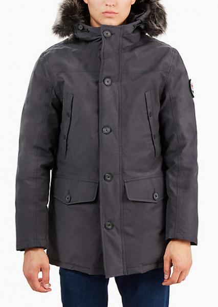 Куртка пуховая мужские Timberland модель TH5471 , 2017