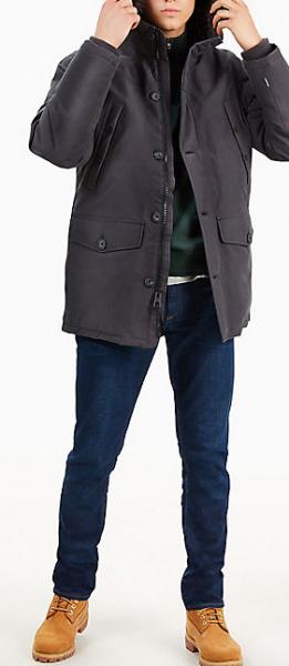 Куртка пуховая мужские Timberland модель TH5471 приобрести, 2017